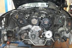 VW Passat 2.5 TDi V6